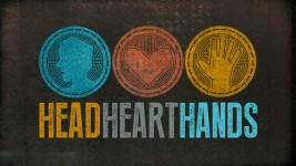 Cabeza, Corazón y Manos
