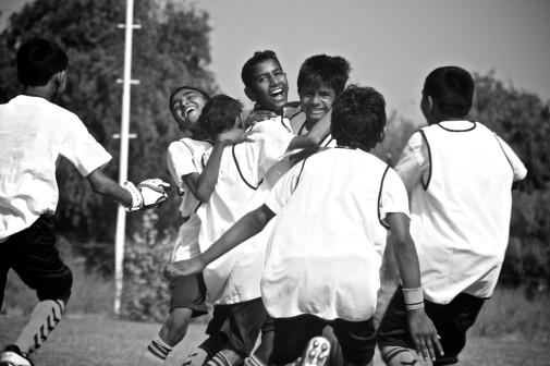 Fútbol&Valores