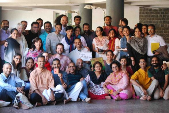 AwakinHostPune-Group