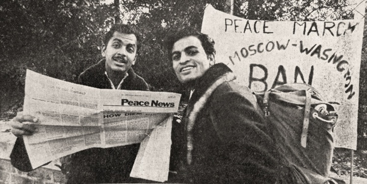 Indian-Marchers-London-22-11-63